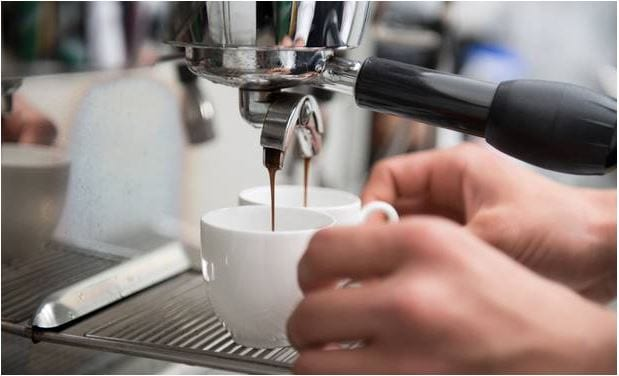 Bean counters: Researchers use maths to identify the perfect cup of coffee