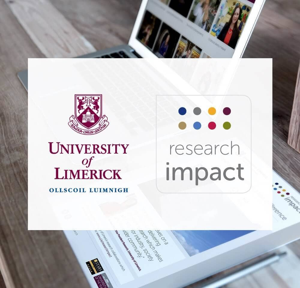Project Spark impact21 brainstorm design | branding, graphic & website design limerick