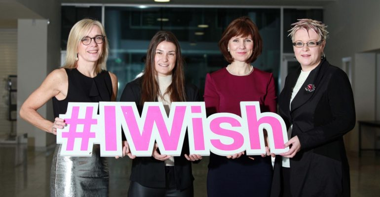 iWish – Women in STEM Event